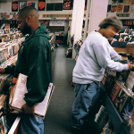 DJ Shadow 『Endtroducing..... 』