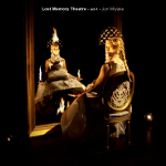 三宅純 『Lost Memory Theatre Act-1』