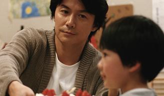 そして父になる 是枝裕和 07
