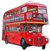 バーニーズ ニューヨーク|ロンドンバス