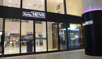 Hankyu MENS Tokyo|阪急メンズ東京