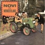 Novi Quartet 『Novi In Wonderland』