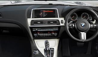 BMW 6 series M Sport Edition|ビー・エム・ダブリュー 6シリーズ Mスポーツ エディション