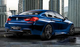 BMW 640i GranCoupe M Sport Edition|ビー・エム・ダブリュー 640i グランクーペ Mスポーツ エディション