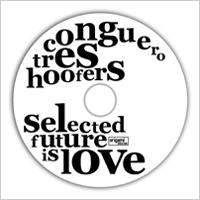 MUSIC ギター+タップ+パーカッション「Conguero Tres Hoofers」 02