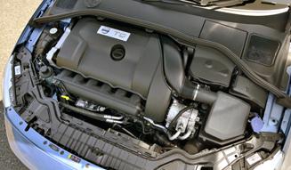 Volvo V60|ボルボ V60