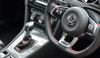 Volkswagen Golf GTI|フォルクスワーゲン ゴルフ GTI