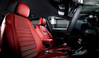 Alfa Romeo Giulietta Sportiva Special Edition│アルファロメオ ジュリエッタ スポルティーバ スペシャル エディション