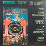 Don Cherry 『Eternal Now』