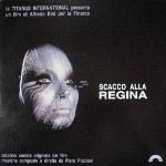 Piero Piccioni 『Scacco Alla Regina』