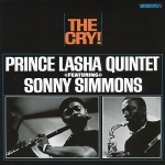 Prince Lasha Quintet 『The Cry!』