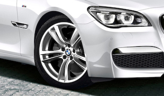 BMW 740i Exclusive Sport|ビー・エム・ダブリュー 740i エクスクルーシブ スポーツ