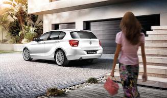 BMW 116i Fashionista│ビー・エム・ダブリュー 116iファッショニスタ