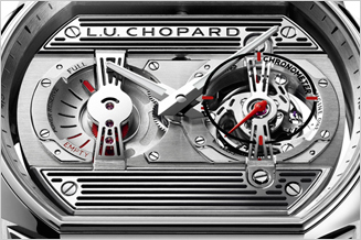 L.U.C Engine One H|L.U.C.エンジン ワンH 02