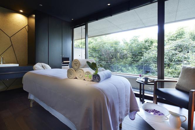 アゴーラ福岡山の上ホテル&スパ 06