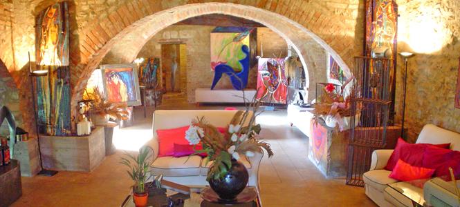 Relais Residenza d'Arte Hotel