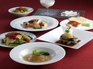 リーガロイヤルホテル東京「中国料理 皇家龍鳳」6周年記念フェア開催 03