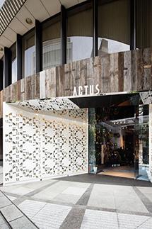 アクタス青山店|デンマークデザイン 10