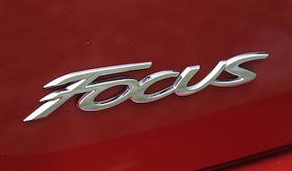 Ford Focus フォード・フォーカス