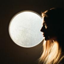 Lina Scheynius 『05』 03