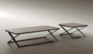 Bentley Home Collection Harlow coffee tables