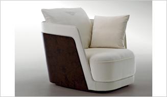 Bentley Home Collection Richmond armchair