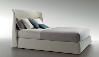 Bentley Home Collection Canterbury bed