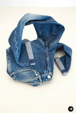 Levi's Made & Crafted|Joanna Mclure  08
