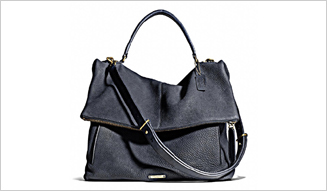 coach billy reid leather florence messenger