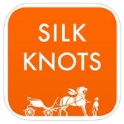 スカーフをもっと楽しむエルメスのアプリ「SILK KNOTS」 03