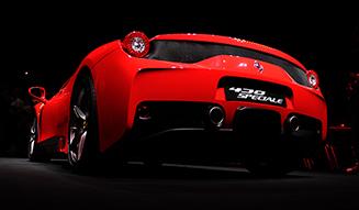 Ferrai 458 Speciale|フェラーリ 458 スペチアーレ