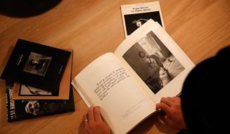 APART GALLERY LIBRARY アパート ギャラリー&ライブラリー 02