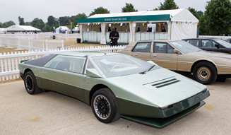 Aston Martin Centenary Celebration|アストンマーティン創立100周年記念イベント