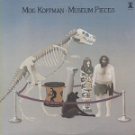 Moe Koffman 『Museum Pieces』
