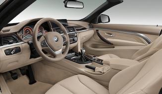 BMW 4 series cabriolet|ビー・エム・ダブリュー 4シリーズ カブリオレ