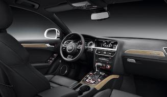 Audi A4 allroad quattro アウディ A4 オールロード クワトロ