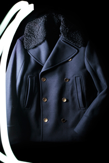 DIESEL BLACK GOLD|2013年秋冬コレクション 80