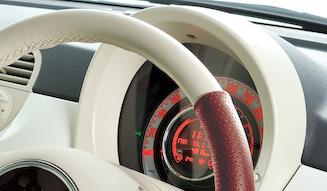 Fiat 500 Super Pop│フィアット チンクエチェント スーパーポップ