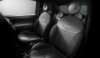 Fiat 500S Automatica│フィアット チンクエチェント S オートマティカ