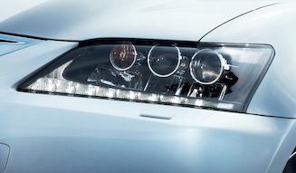 Lexus GS300h version L|レクサス GS300h バージョンL