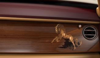 Rolls-Royce Ghost│ロールス・ロイス ゴースト