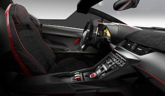 Lamborghini Veneno Roadster|ランボルギーニ ヴェネーノ ロードスター