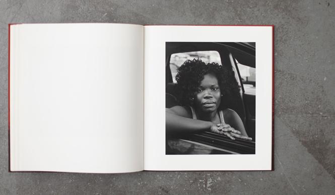 twelvebooks|Gasoline