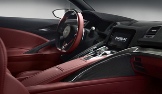 HONDA NSX Concept|ホンダ NSX コンセプト