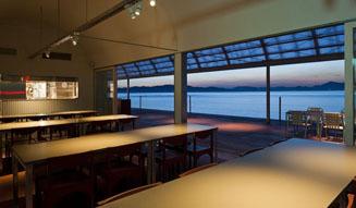 海のレストラン|豊島 04