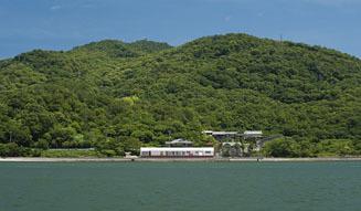 海のレストラン|豊島 05