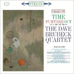 The Dave Brubeck Quartet 『Time Futher Out』