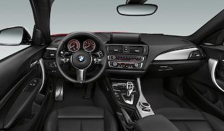 BMW 2 series coupe|ビー・エム・ダブリュー 2シリーズ クーペ