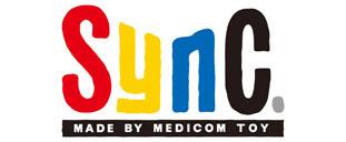 MEDICOM TOY Sync. 02