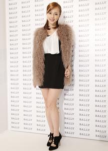 BALLY|バリー「BALLY EVEREST 1953-2013」 04